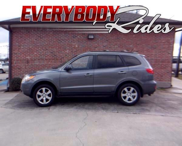 2009 Hyundai Santa Fe Visit Everybody Rides 2 online at wwweverybodyrides1com to see more picture