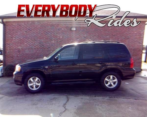 2006 Mazda Tribute Visit Everybody Rides 2 online at wwweverybodyrides1com to see more pictures o