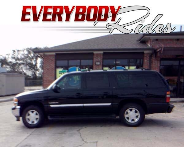 2005 GMC Yukon XL Visit Everybody Rides 2 online at wwweverybodyrides1com to see more pictures of