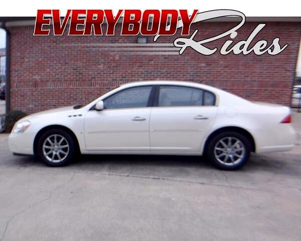 2008 Buick Lucerne Visit Everybody Rides 2 online at wwweverybodyrides1com to see more pictures o