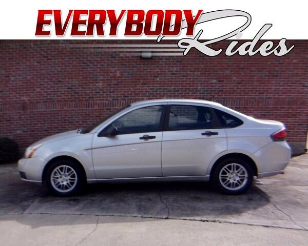 2010 Ford Focus Visit Everybody Rides 2 online at wwweverybodyrides1com to see more pictures of t