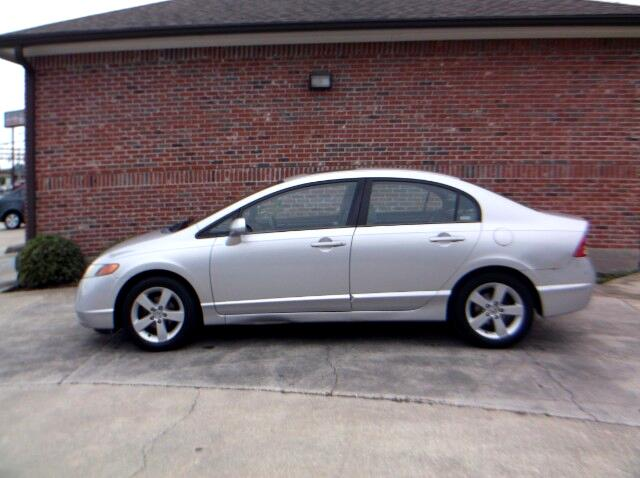 2006 Honda Civic Visit Everybody Rides 2 online at wwweverybodyrides1com to see more pictures of