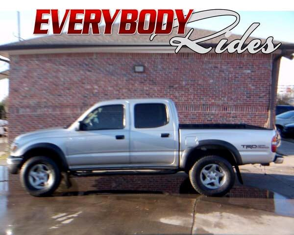 2004 Toyota Tacoma Visit Everybody Rides 2 online at wwweverybodyrides1com to see more pictures o