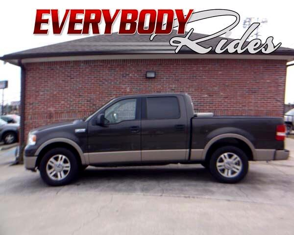 2006 Ford F-150 Visit Everybody Rides 2 online at wwweverybodyrides1com to see more pictures of t