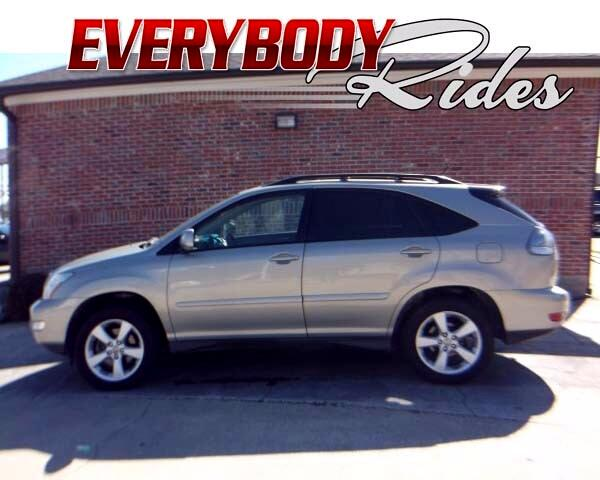 2004 Lexus RX 330 Visit Everybody Rides 2 online at wwweverybodyrides1com to see more pictures of