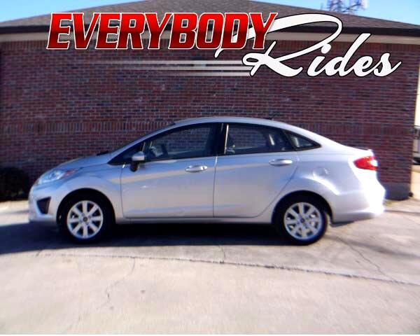 2011 Ford Fiesta Visit Everybody Rides 2 online at wwweverybodyrides1com to see more pictures of