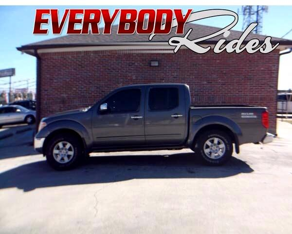 2006 Nissan Frontier Visit Everybody Rides 2 online at wwweverybodyrides1com to see more pictures