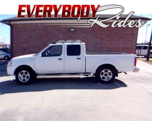 2003 Nissan Frontier Visit Everybody Rides 2 online at wwweverybodyrides1com to see more pictures
