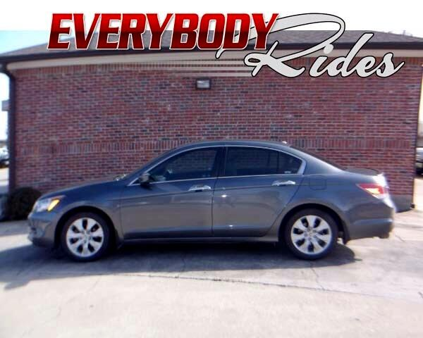 2008 Honda Accord Visit Everybody Rides 2 online at wwweverybodyrides1com to see more pictures of