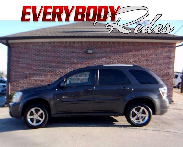 2008 Chevrolet Equinox Visit Everybody Rides 2 online at wwweverybodyrides1com to see more pictur