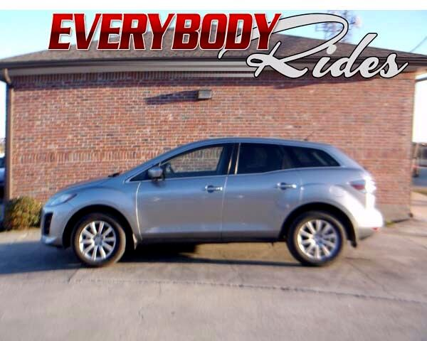 2010 Mazda CX-7 Visit Everybody Rides 2 online at wwweverybodyrides1com to see more pictures of t