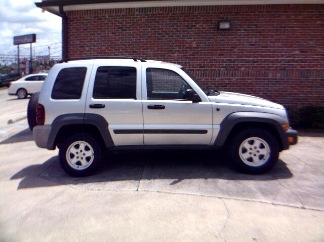 2007 Jeep Liberty Visit Everybody Rides 2 online at wwweverybodyrides1com to see more pictures of