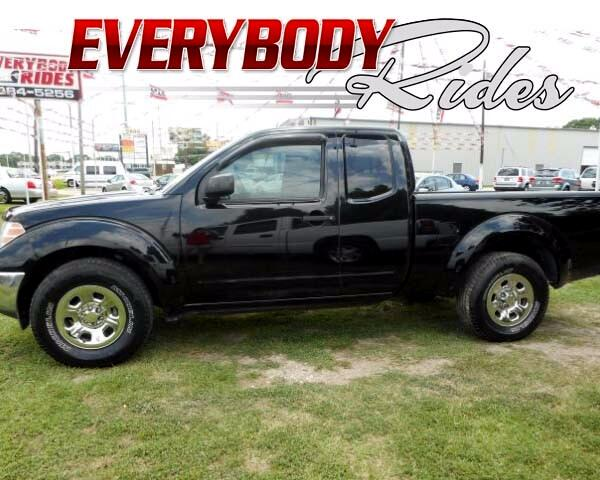 2009 Nissan Frontier Visit Everybody Rides 2 online at wwweverybodyrides1com to see more pictures