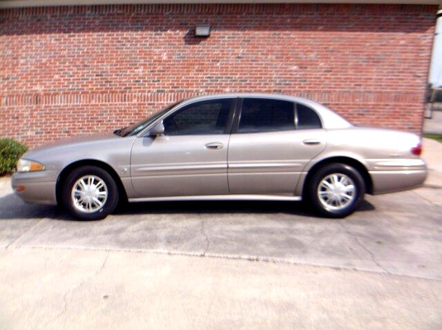 2002 Buick LeSabre Visit Everybody Rides 2 online at wwweverybodyrides1com to see more pictures o