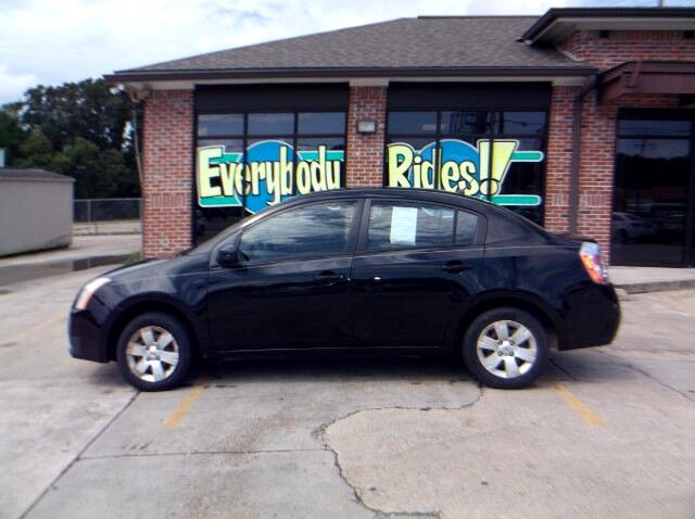 2007 Nissan Sentra Visit Everybody Rides 2 online at wwweverybodyrides1com to see more pictures o
