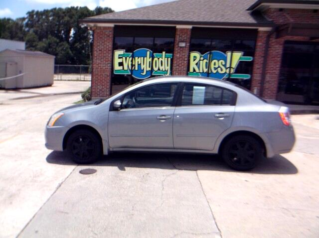 2010 Nissan Sentra Visit Everybody Rides 2 online at wwweverybodyrides1com to see more pictures o