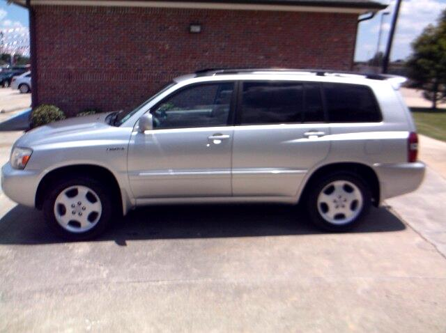 2004 Toyota Highlander Visit Everybody Rides 2 online at wwweverybodyrides1com to see more pictur