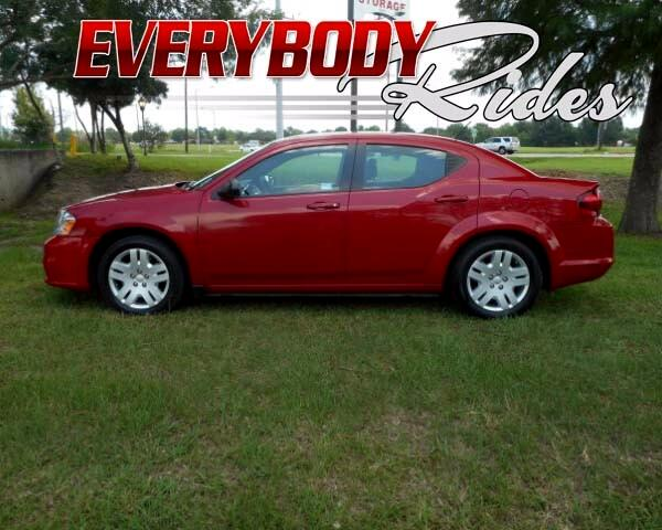 2014 Dodge Avenger Visit Everybody Rides 2 online at wwweverybodyrides1com to see more pictures o