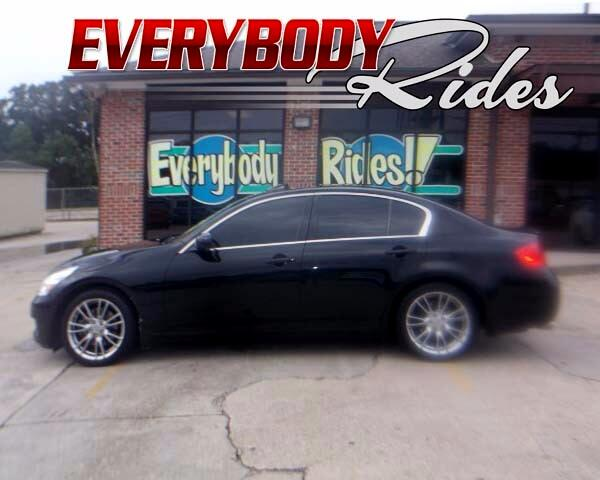 2008 Infiniti G35 Visit Everybody Rides 2 online at wwweverybodyrides1com to see more pictures of