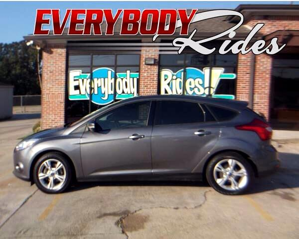 2013 Ford Focus Visit Everybody Rides 2 online at wwweverybodyrides1com to see more pictures of t