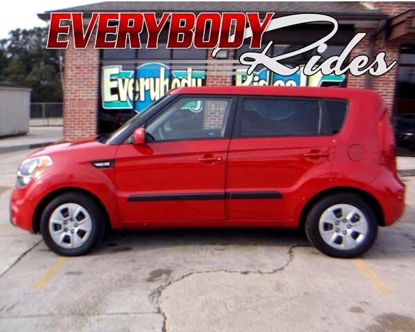 2013 Kia Soul Visit Everybody Rides 2 online at wwweverybodyrides1com to see more pictures of thi