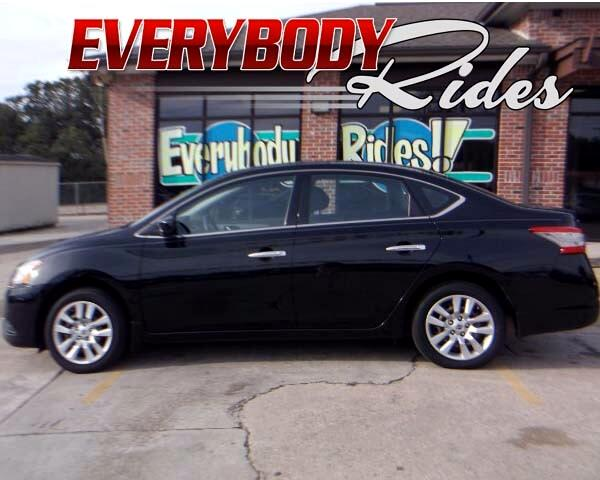 2014 Nissan Sentra Visit Everybody Rides 2 online at wwweverybodyrides1com to see more pictures o