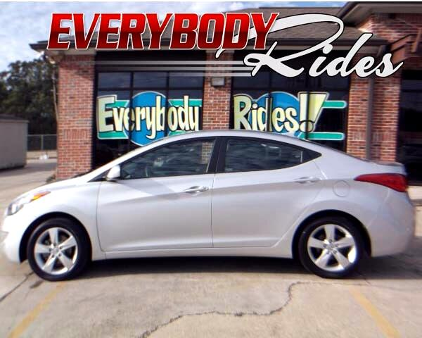 2013 Hyundai Elantra Visit Everybody Rides 2 online at wwweverybodyrides1com to see more pictures