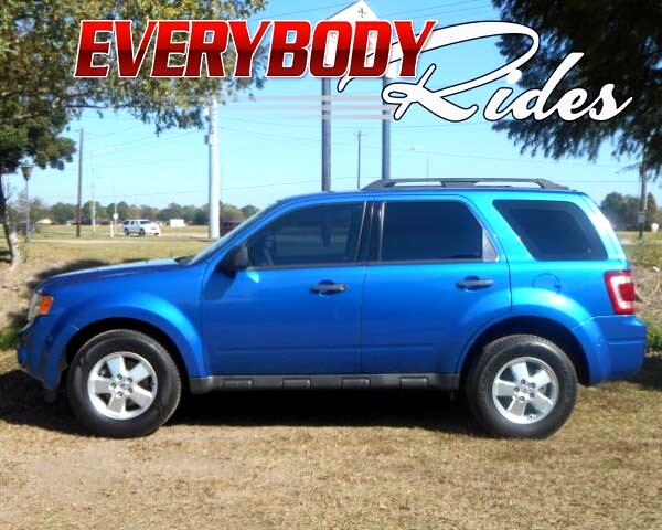 2011 Ford Escape Visit Everybody Rides 2 online at wwweverybodyrides1com to see more pictures of