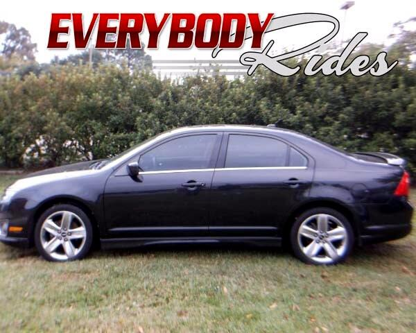 2011 Ford Fusion Visit Everybody Rides 2 online at wwweverybodyrides1com to see more pictures of