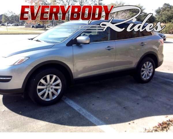 2009 Mazda CX-9 Visit Everybody Rides 2 online at wwweverybodyrides1com to see more pictures of t