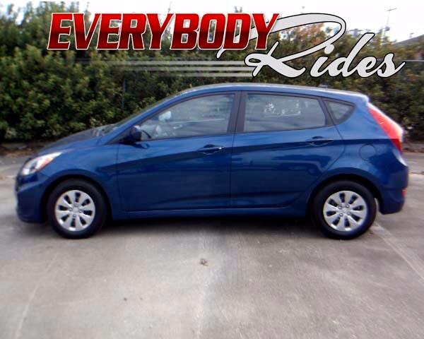 2016 Hyundai Accent Visit Everybody Rides 2 online at wwweverybodyrides1com to see more pictures