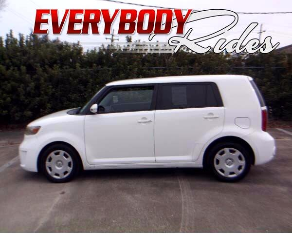 2008 Scion xB Visit Everybody Rides 2 online at wwweverybodyrides1com to see more pictures of thi
