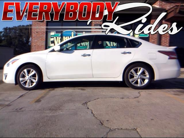 2014 Nissan Altima Visit Everybody Rides 2 online at wwweverybodyrides1com to see more pictures o