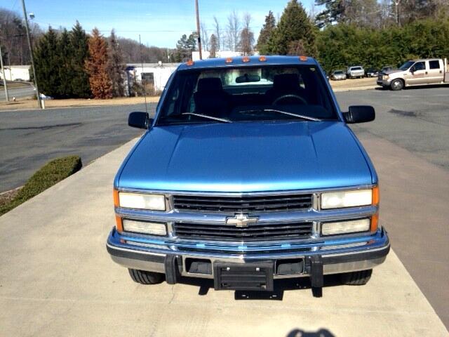 1996 Chevrolet C/K 3500 Ext. Cab 2WD