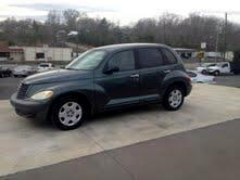 2003 Chrysler PT Cruiser  at Hoffman Auto Sales