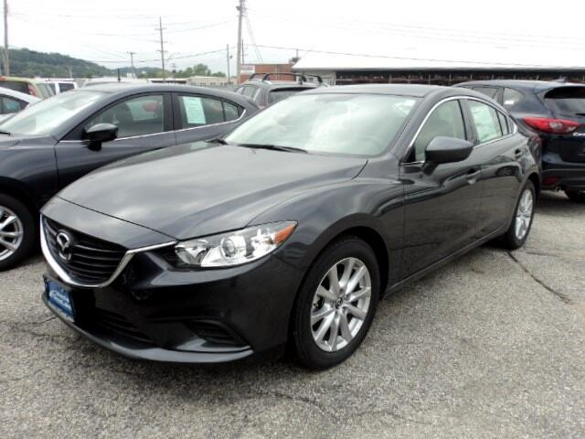 used 2016 mazda mazda6 i sport for sale in kansas city mo 64120 midway auto. Black Bedroom Furniture Sets. Home Design Ideas
