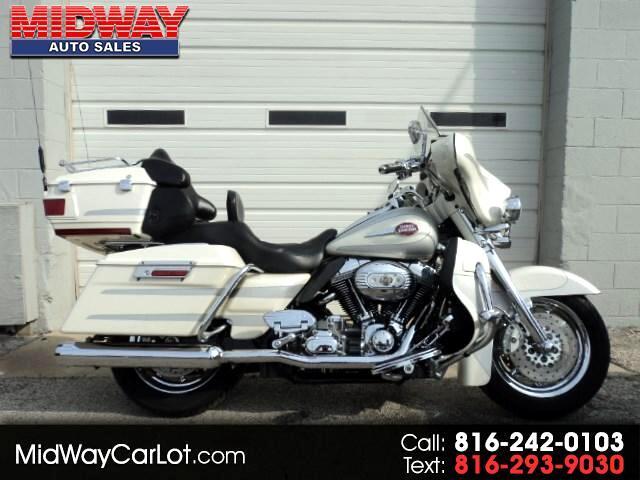 2008 Harley-Davidson FLHTCUSE3