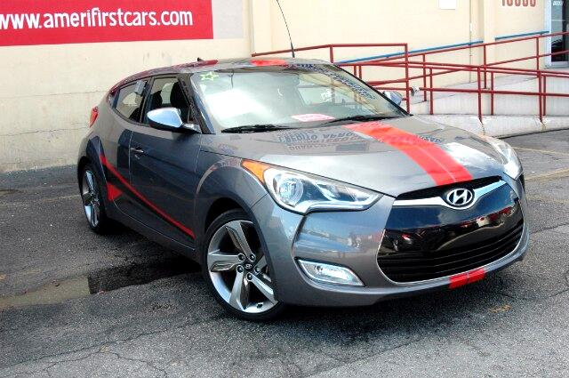 2013 Hyundai Veloster WWWAMERIFIRSTCARSCOM 3 MONTH WARANTY AUCTION PRICES BLOW OUT LIQUIDAT