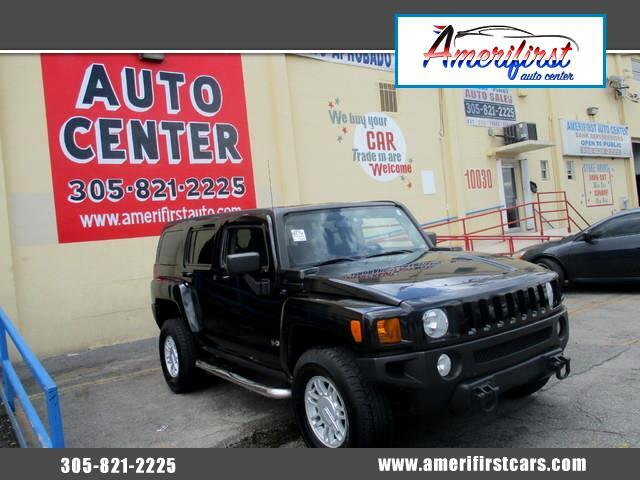 2009 HUMMER H3 wwwamerifirstrepocom AUCTION PRICES BLOW OUT LIQUIDATION SALE WHOLESALERS WE