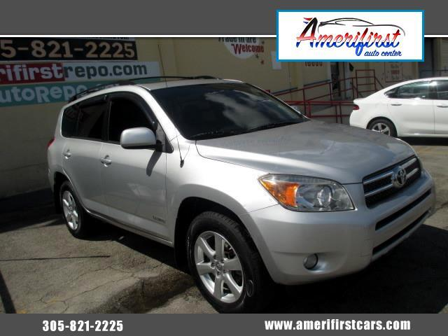 2008 Toyota RAV4 wwwamerifirstrepocom AUCTION PRICES BLOW OUT LIQUIDATION SALE WHOLESALERS