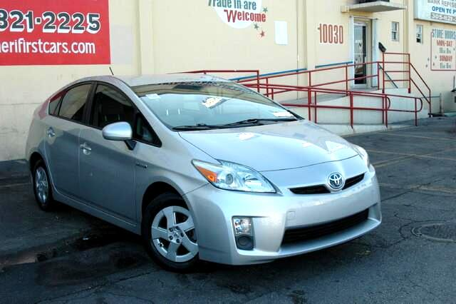 2011 Toyota Prius WWWAMERIFIRSTCARSCOM 6 MONTH WARANTY AUCTION PRICES BLOW OUT LIQUIDATION