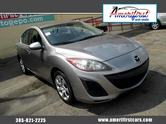 2011 Mazda MAZDA3 wwwamerifirstrepocom AUCTION PRICES BLOW OUT LIQUIDATION SALE WHOLESALERS