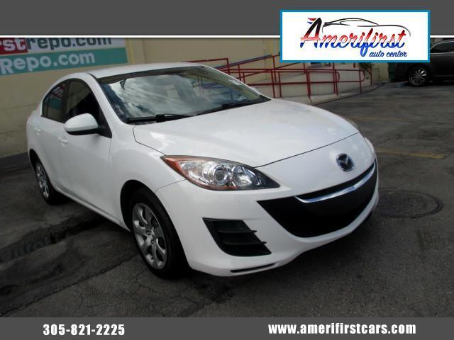 2010 Mazda MAZDA3 wwwamerifirstrepocom AUCTION PRICES BLOW OUT LIQUIDATION SALE WHOLESALERS