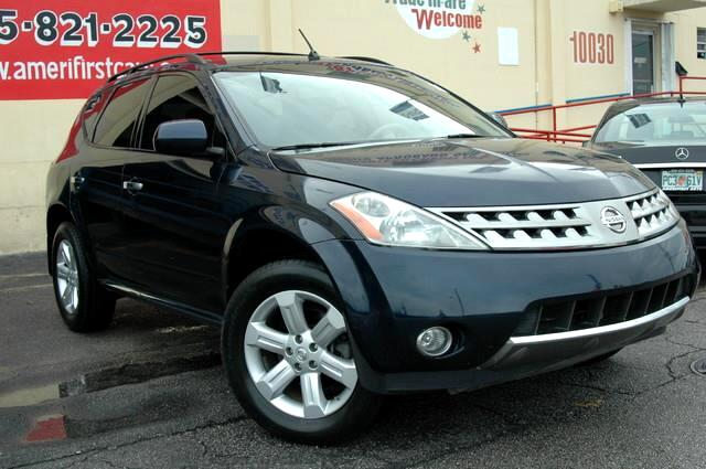 2007 Nissan Murano  While every reasonable effort is made to ensure the accuracy of this informati