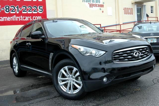 2009 Infiniti FX35 WWWAMERIFIRSTCARSCOM 6 MONTH WARANTY AUCTION PRICES BLOW OUT LIQUIDATION