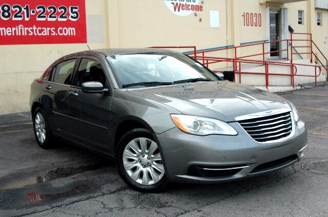 2012 Chrysler 200 WWWAMERIFIRSTCARSCOMAUCTION PRICESBLOW OUT LIQUIDATION SALEWHOLESALERS WE