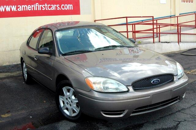 2006 Ford Taurus WWWAMERIFIRSTCARSCOMAUCTION PRICESBLOW OUT LIQUIDATION SALEWHOLESALERS WEL
