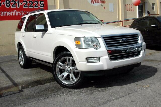2010 Ford Explorer WWWAMERIFIRSTCARSCOMAUCTION PRICESBLOW OUT LIQUIDATION SALEWHOLESALERS W