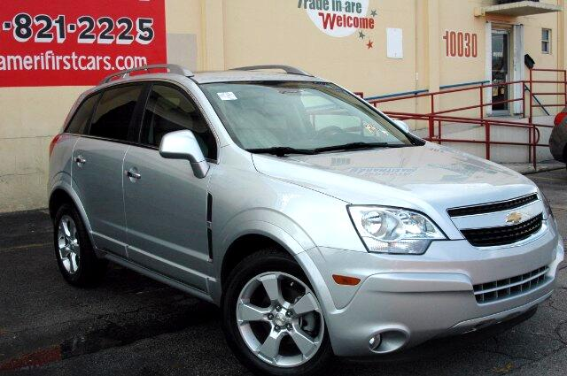 2013 Chevrolet Captiva Sport WWWAMERIFIRSTCARSCOMAUCTION PRICESBLOW OUT LIQUIDATION SALEWHOL