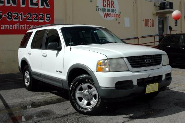 2002 Ford Explorer WWWAMERIFIRSTCARSCOMAUCTION PRICESBLOW OUT LIQUIDATION SALEWHOLESALERS W